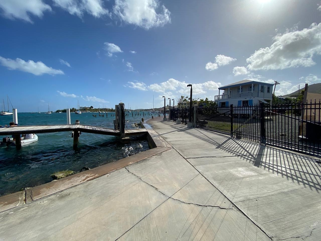 RE/MAX real estate, US Virgin Islands, Kingshill, New Listing  Commercial  King Cross Str CH
