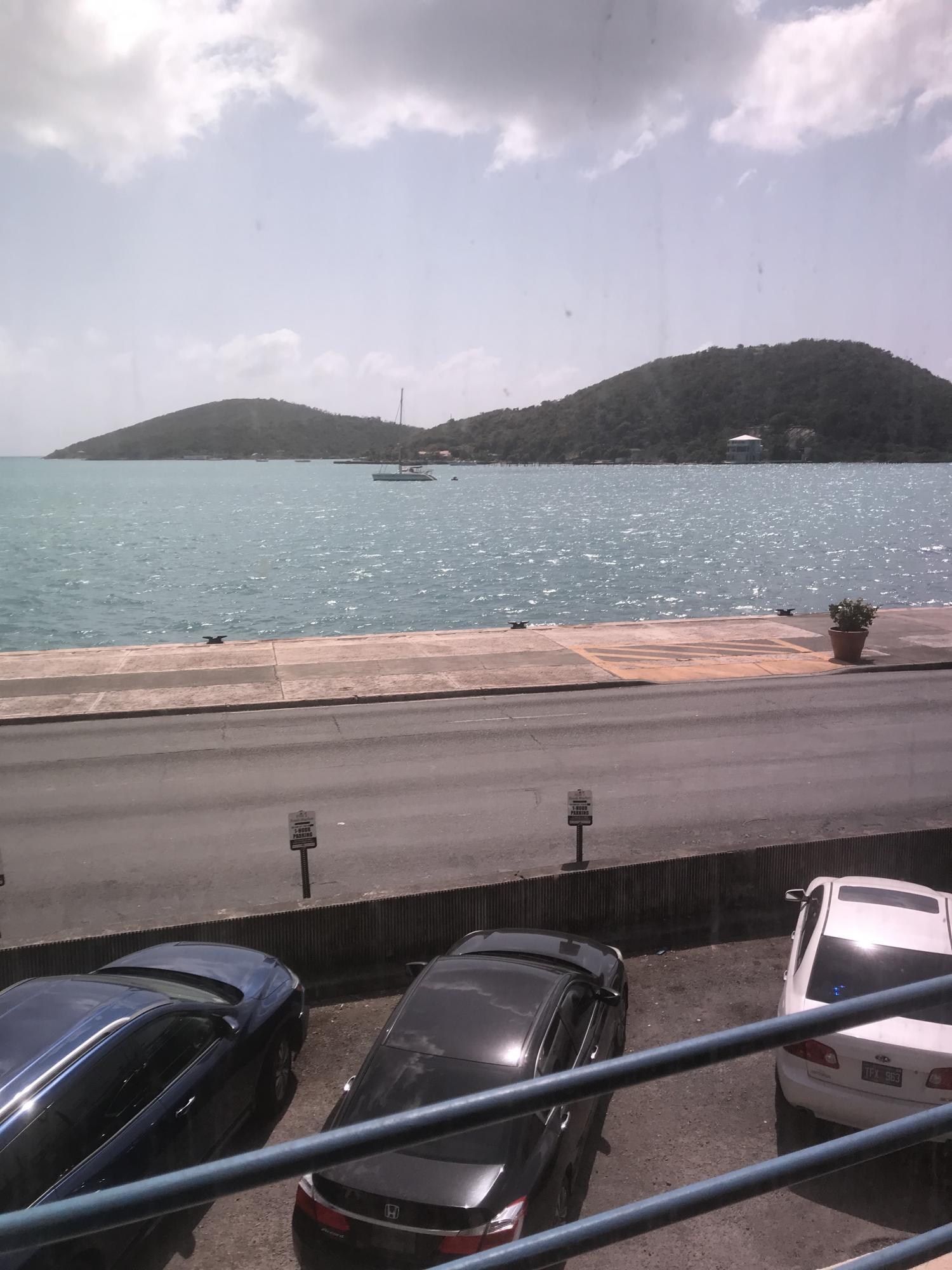 RE/MAX real estate, US Virgin Islands, Kronprindsens Estate, New Listing  CommInd Rental  Kronprindsens Gade CP