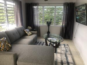 Executive 1BR Fully Furnished w A/C
