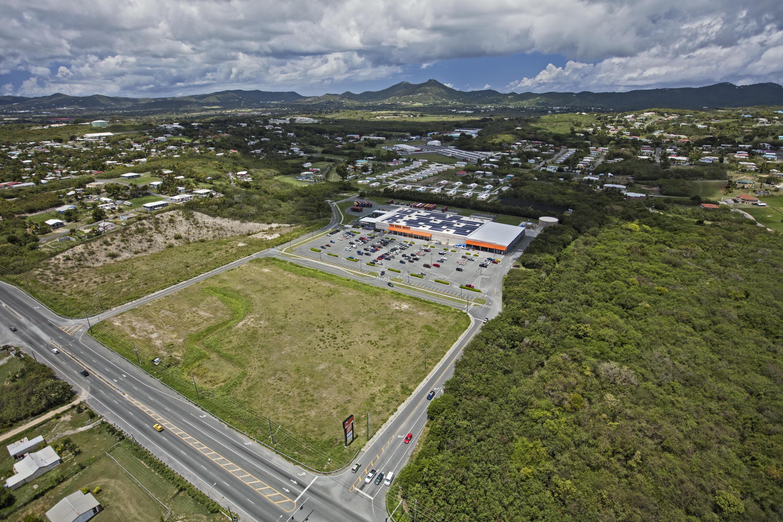 RE/MAX real estate, US Virgin Islands, Barren Spot Estate, New Listing  LotsAcres  Barren Spot KI
