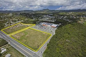 3-D Barren Spot KI, St. Croix,