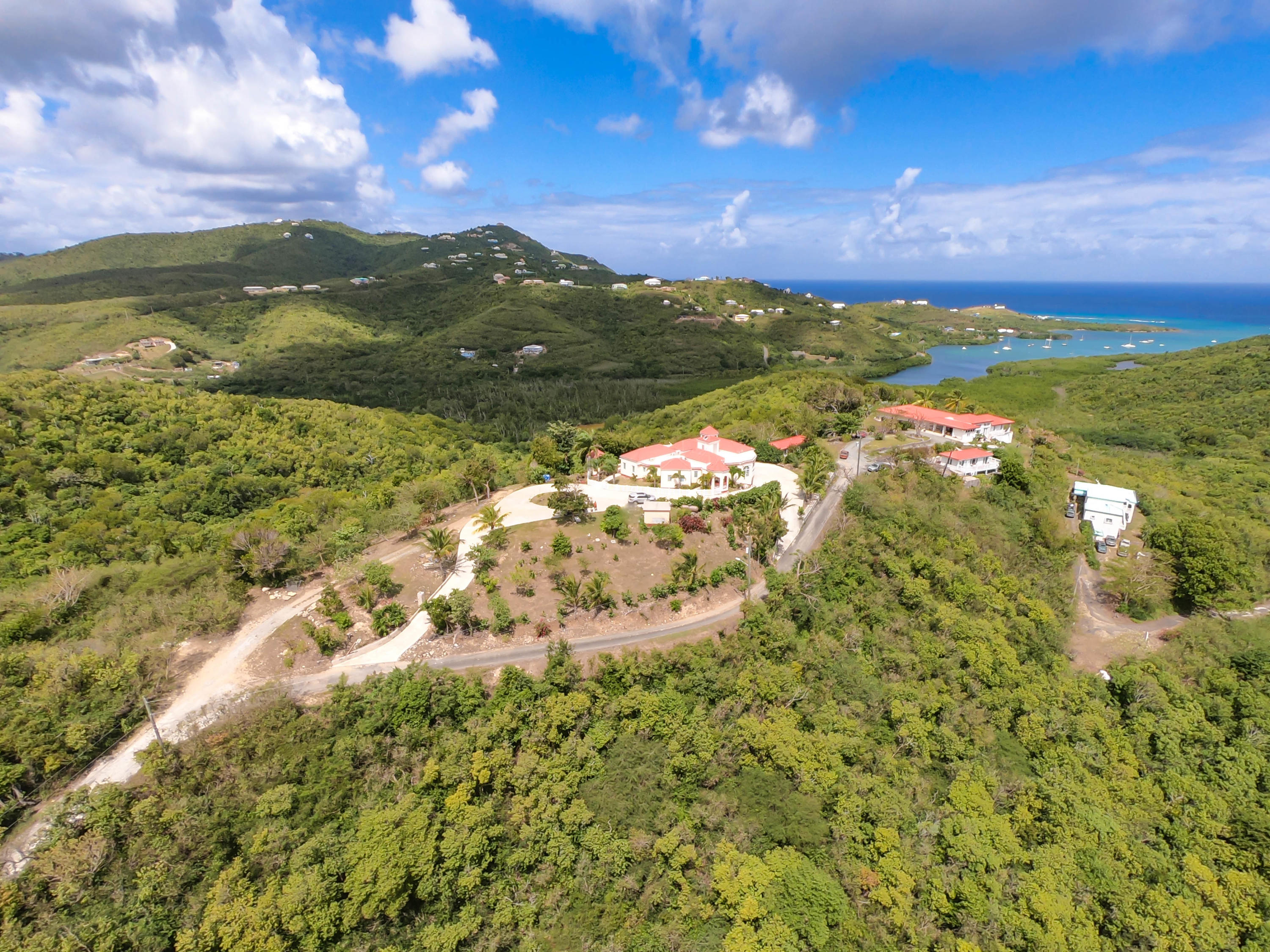 RE/MAX real estate, US Virgin Islands, Montpellier, Price Reduced  Residential  Montpellier QU