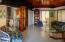 Guest Quarters Living Room/Extra Bedroom