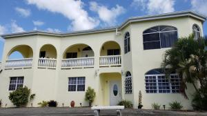 660-45 B Strawberry Hill QU, St. Croix,