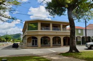2-B King Street FR, St. Croix,