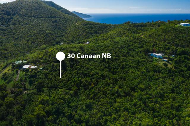 RE/MAX real estate, US Virgin Islands, Canaan, New Listing  LotsAcres  Canaan NB