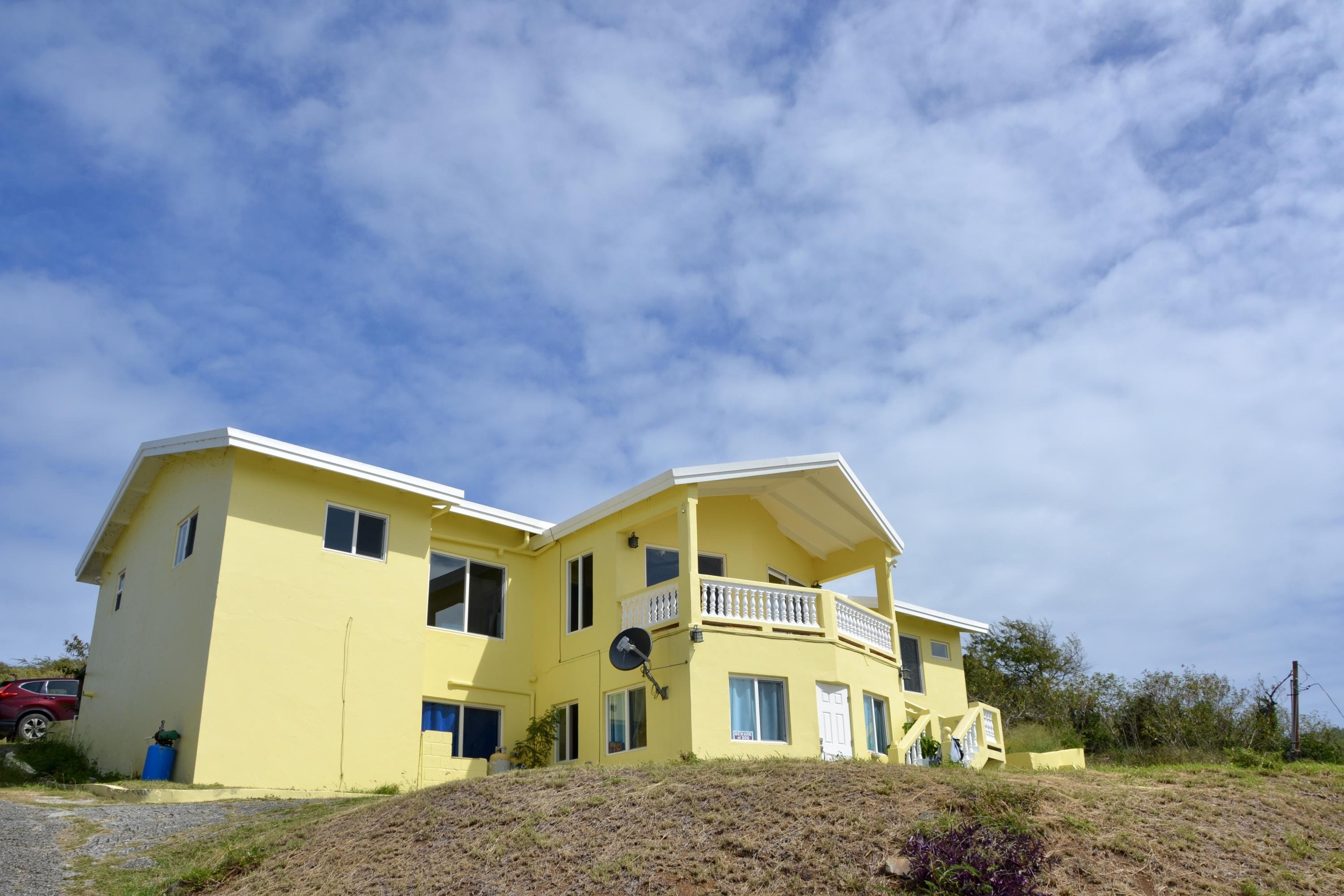 RE/MAX real estate, US Virgin Islands, Cathrines Rest, Price Reduced  Residential  Catherines Rest CO