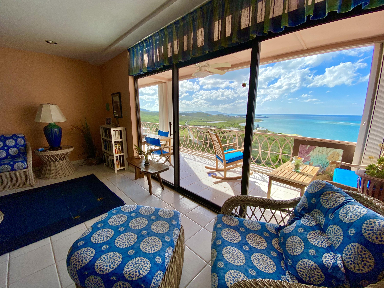 RE/MAX real estate, US Virgin Islands, Castle Coakley, Status Change  Condominiums  Coakley Bay EB