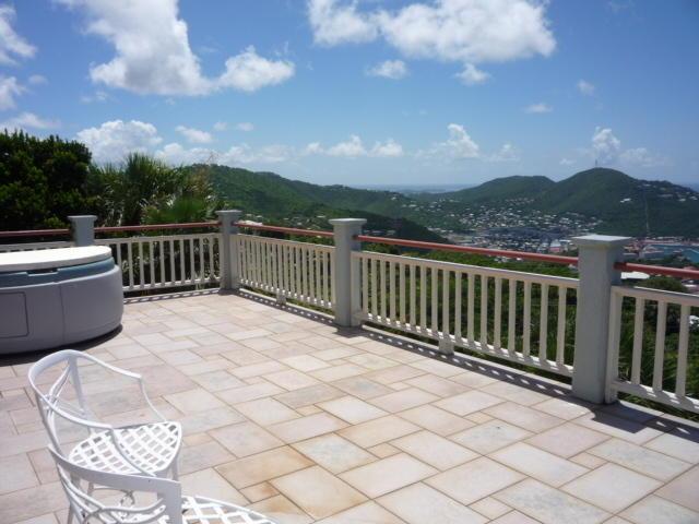 RE/MAX real estate, US Virgin Islands, Elizabeth Estate, Price Reduced  Res Rental  Elizabeth GNS