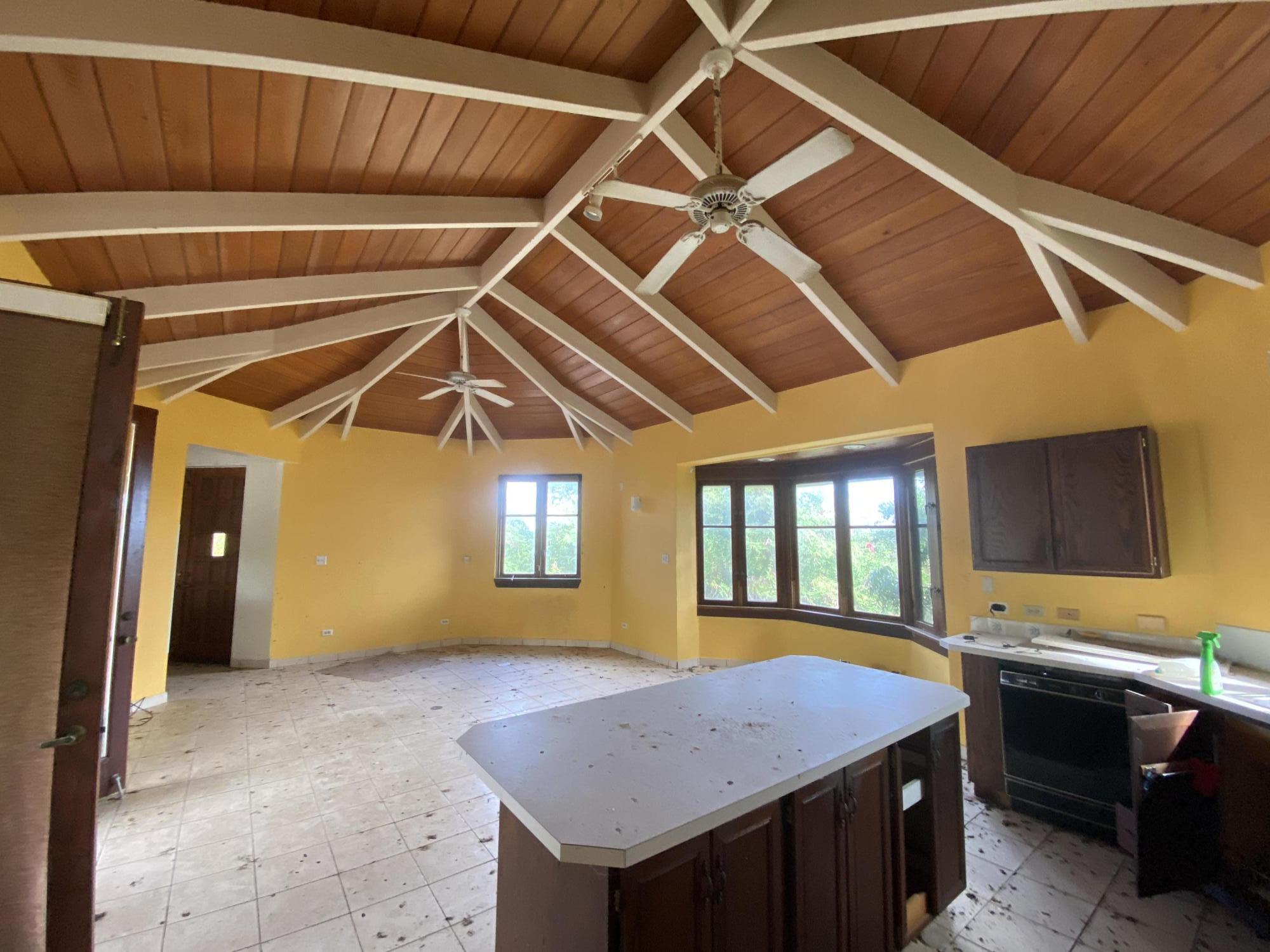 RE/MAX real estate, US Virgin Islands, River Estate, New Listing  Residential  River PR
