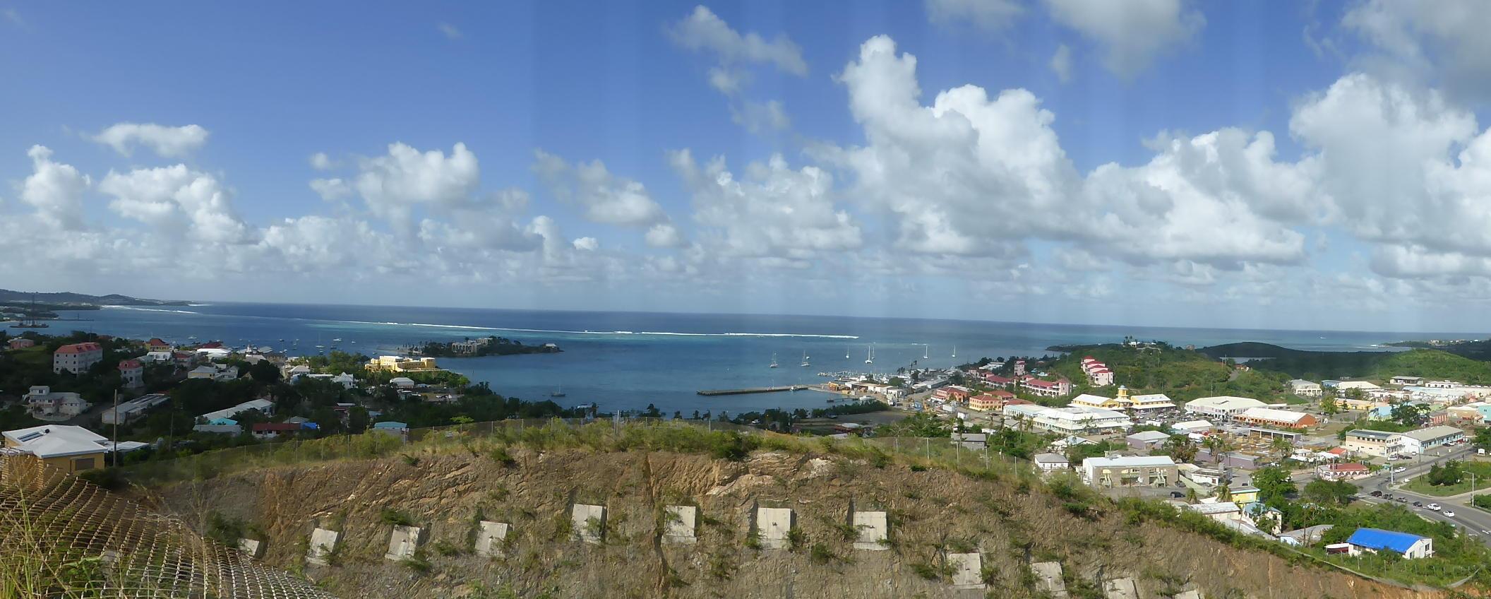 RE/MAX real estate, US Virgin Islands, Hospital Ground Estate, Price Reduced  LotsAcres  Old Hospital CO