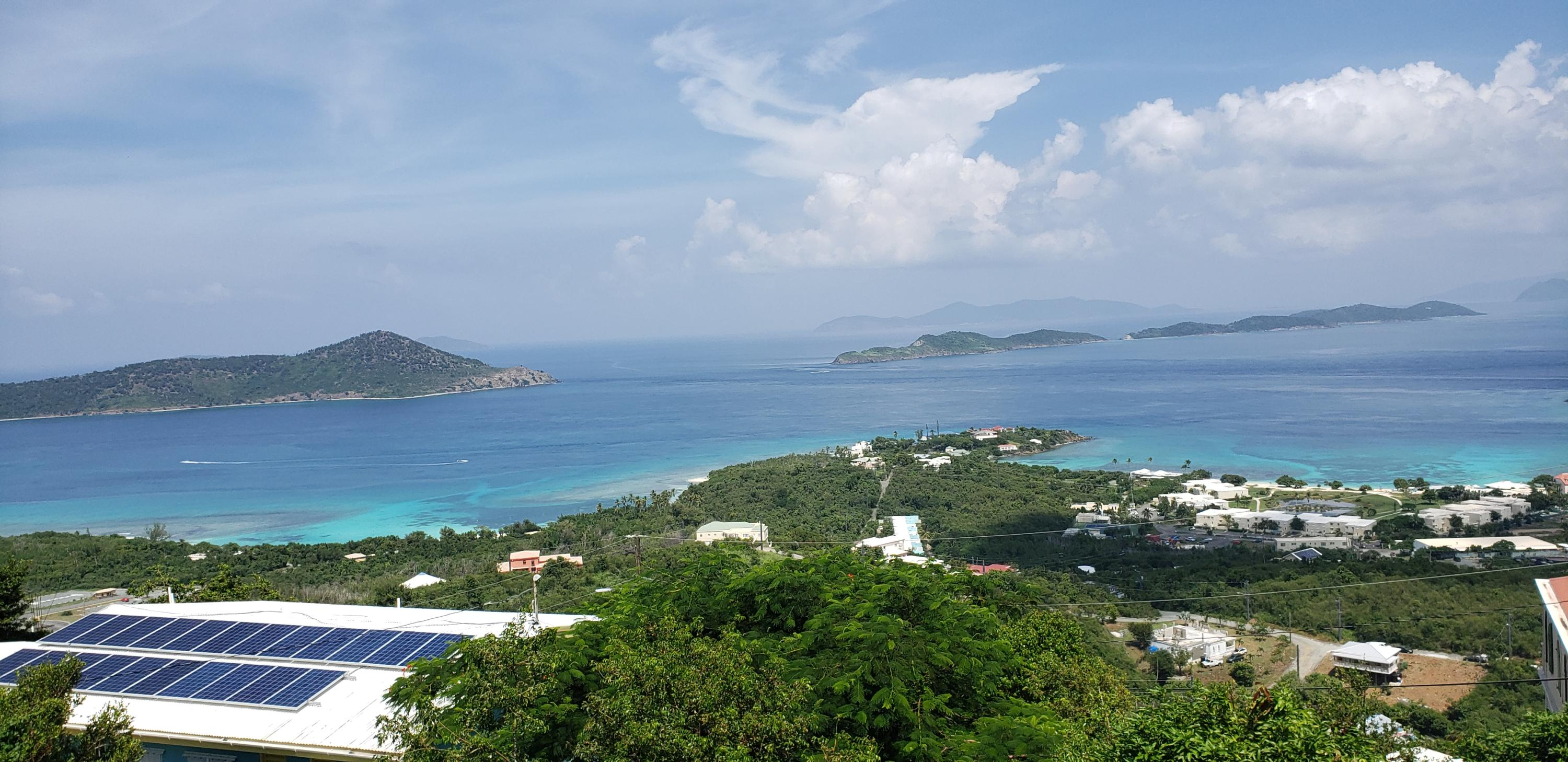 RE/MAX real estate, US Virgin Islands, Smithfield, New Listing  Res Rental  Smith Bay RH