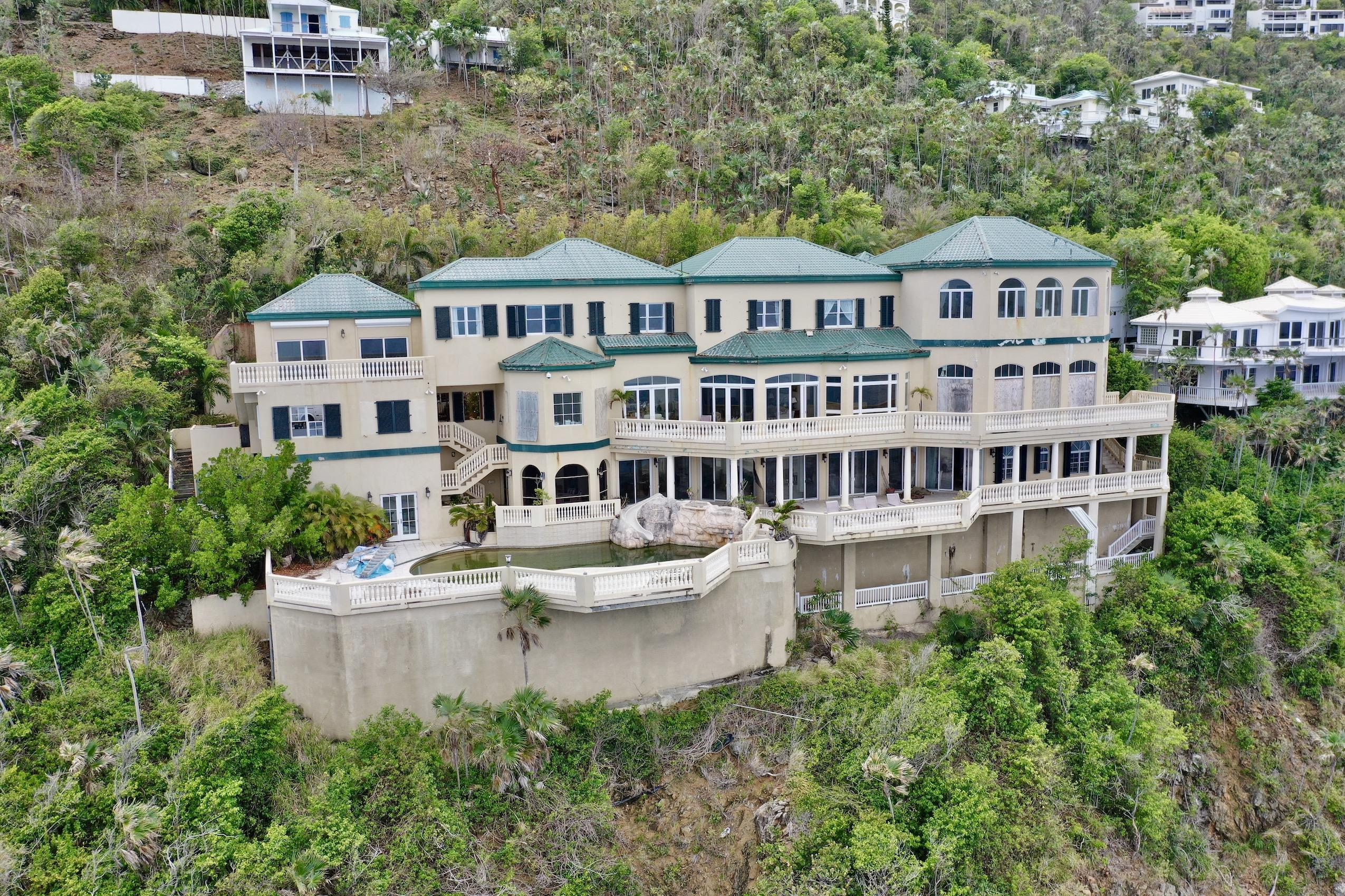 RE/MAX real estate, US Virgin Islands, Lovenlund, Price Reduced  Residential  Lovenlund GNS