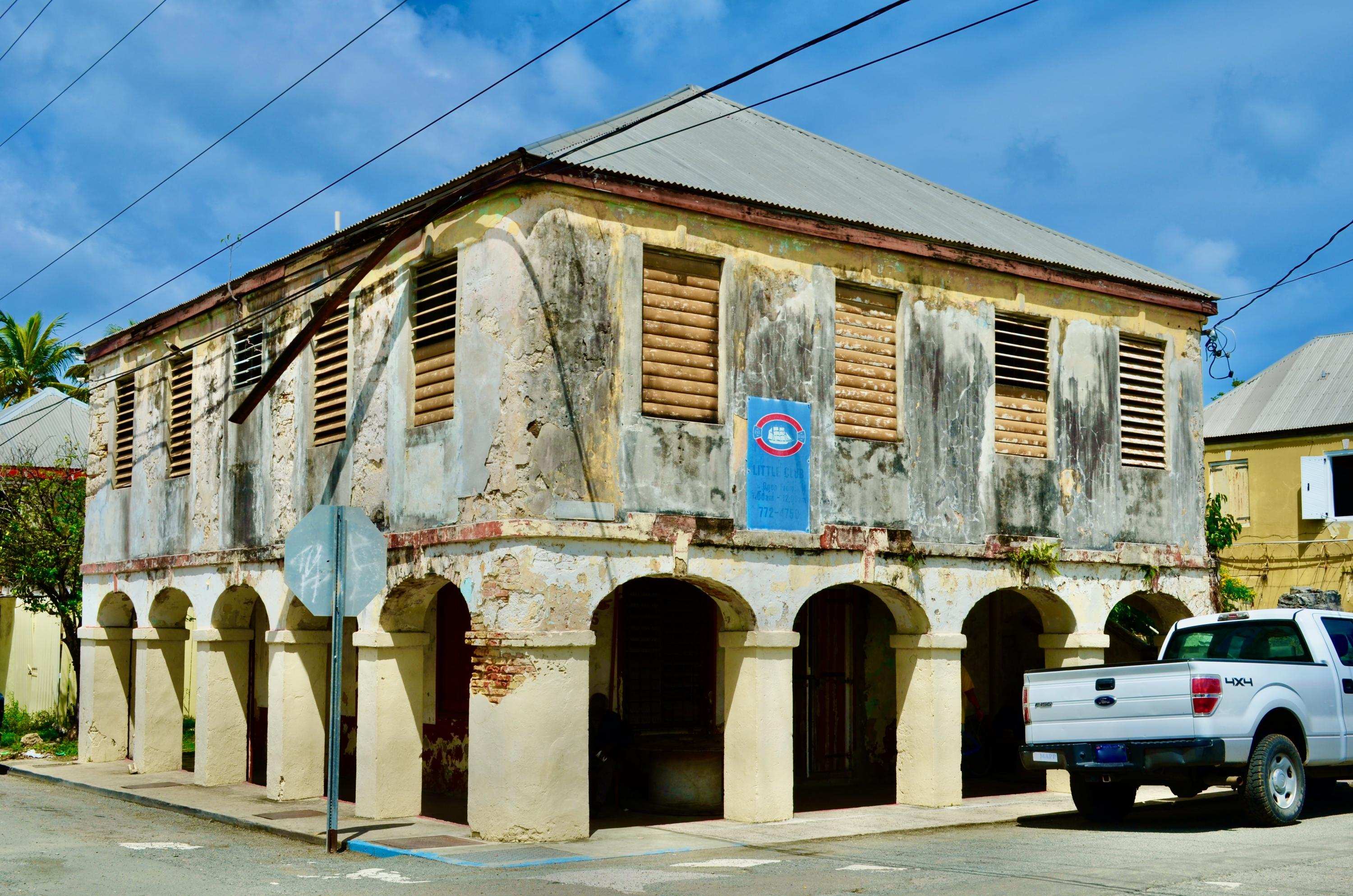 RE/MAX real estate, US Virgin Islands, Kingshill, New Listing  Commercial  King Street FR