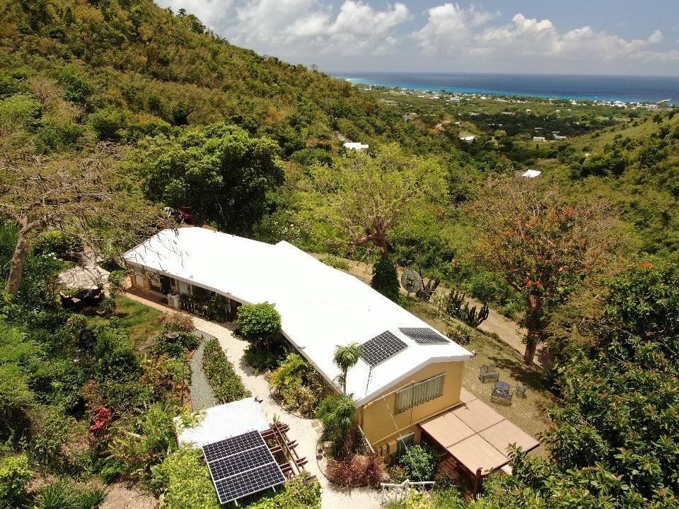 RE/MAX real estate, US Virgin Islands, Little La Grange Estate, Price Reduced  Residential  Little La Grange WE