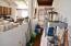 Make the kitchen even bigger!