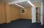 Large room upstairs