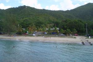 110 et al Cane Bay NB, St. Croix,