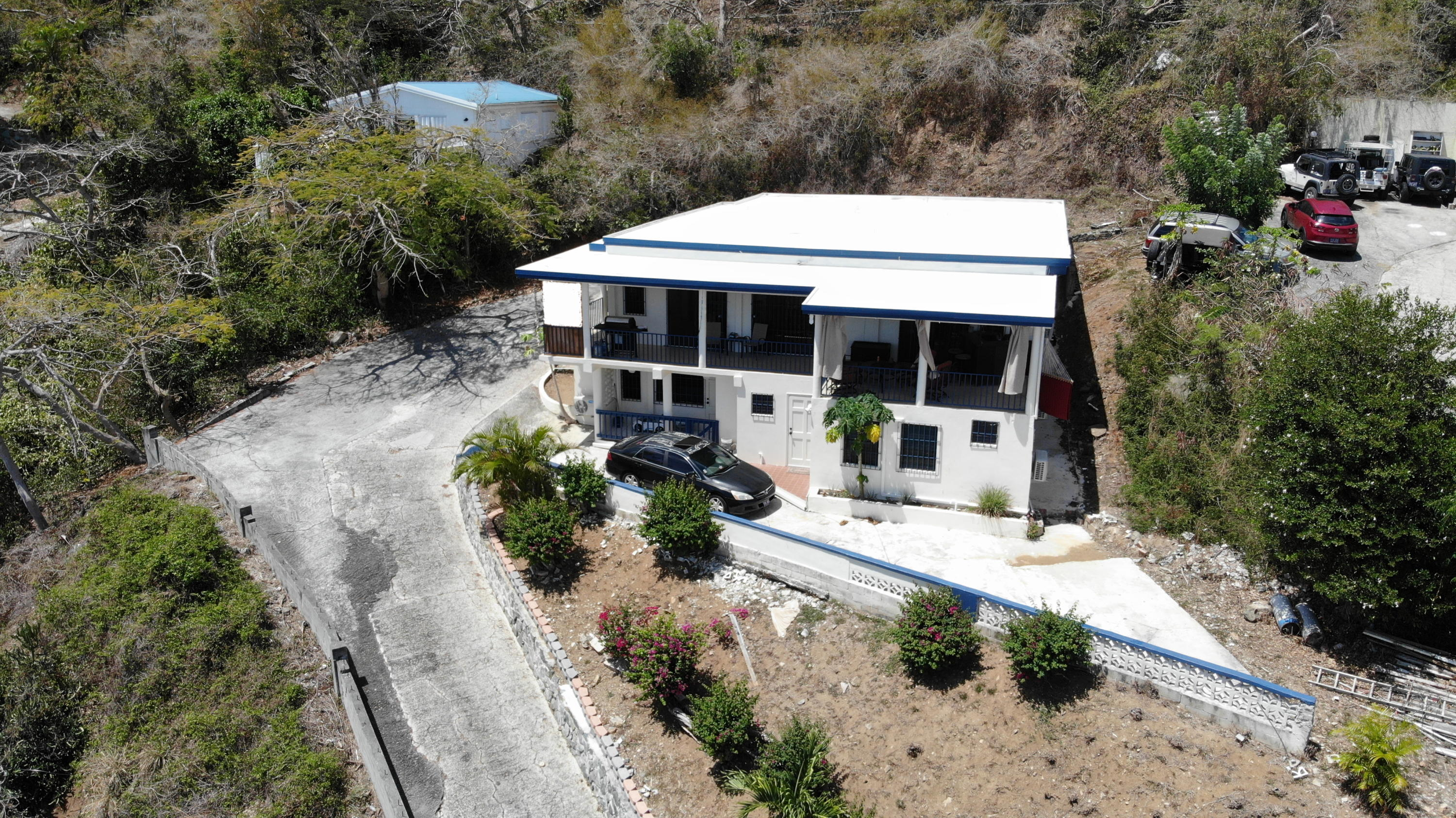 RE/MAX real estate, US Virgin Islands, Frenchmans Bay Quarter, New Listing  Residential  Frenchman Bay FB