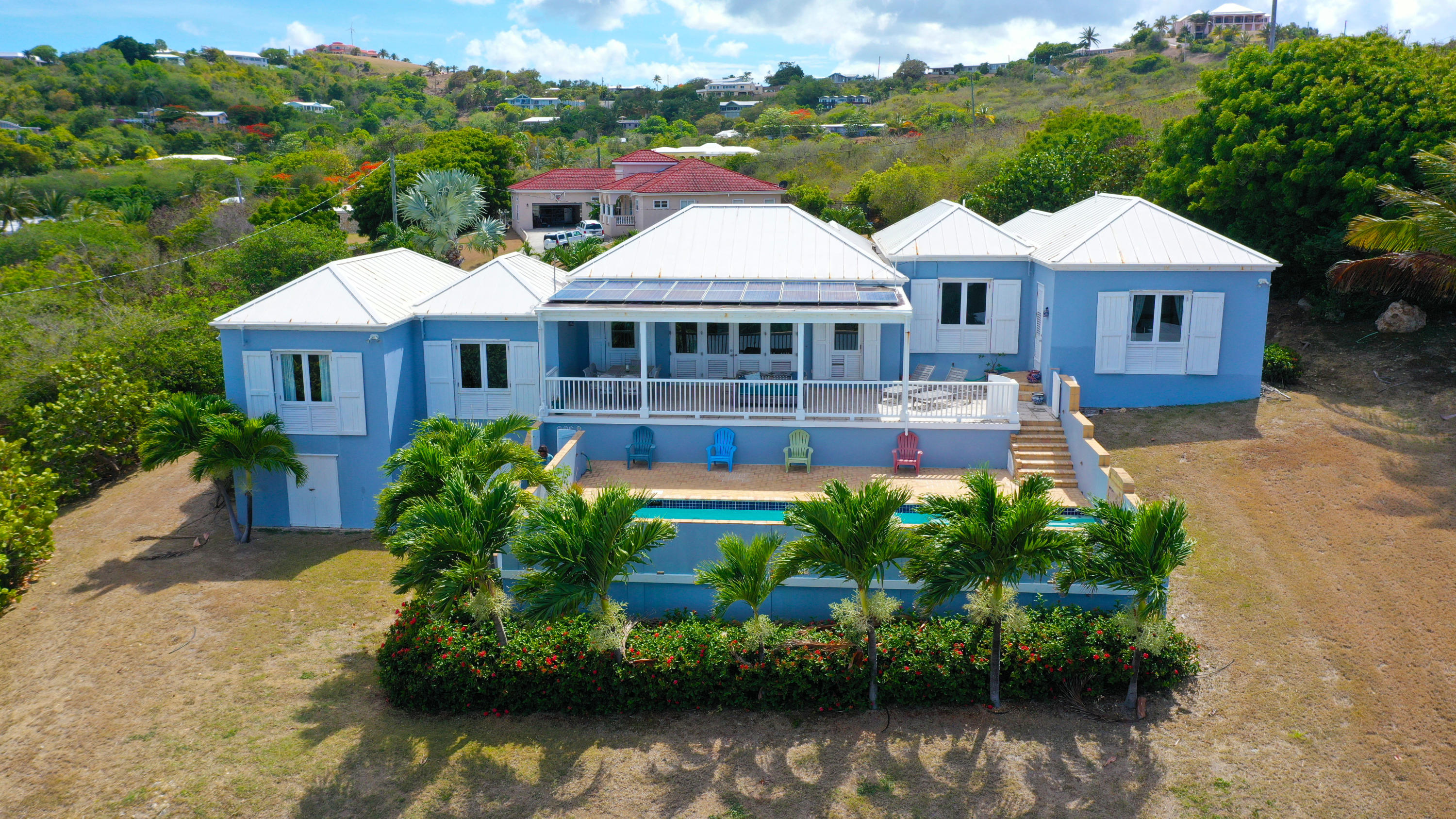 RE/MAX real estate, US Virgin Islands, Judith Fancy Estate, Price Reduced  Residential  Judiths Fancy QU