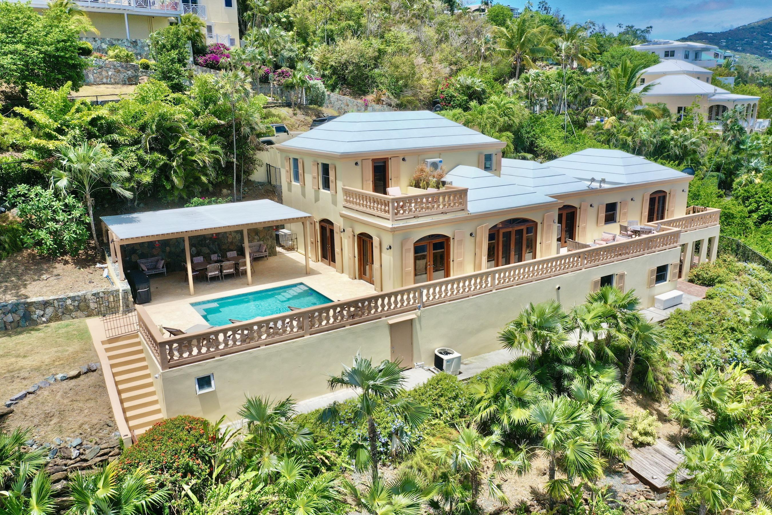 RE/MAX real estate, US Virgin Islands, Lovenlund, Back on Market  Residential  Lovenlund GNS