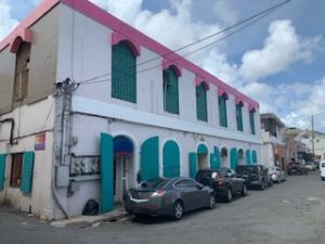 5 & 6 Curacao Gade KPS, St. Thomas,