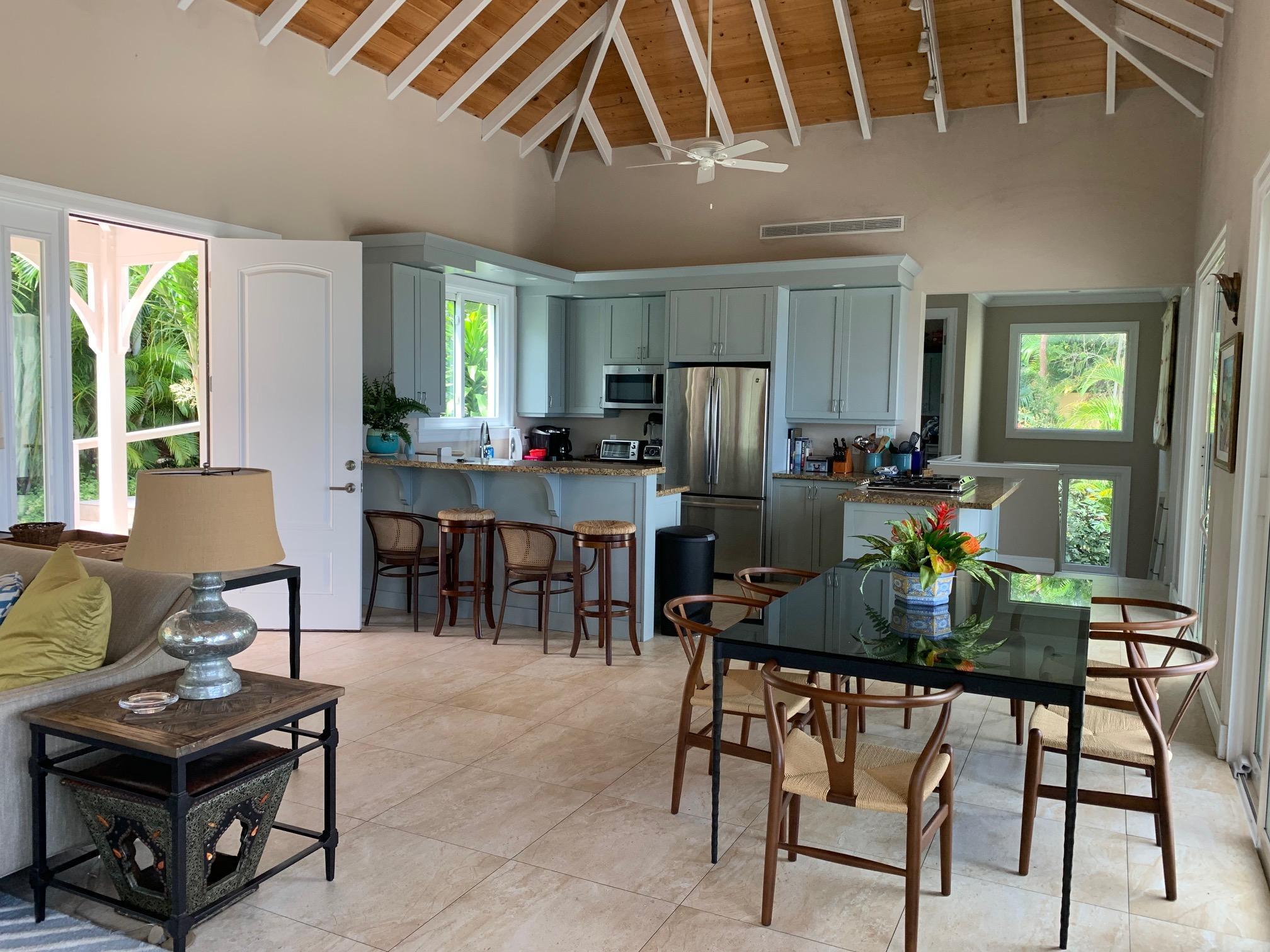 RE/MAX real estate, US Virgin Islands, Botany Bay Estate, Price Change  Residential  Botany Bay WE