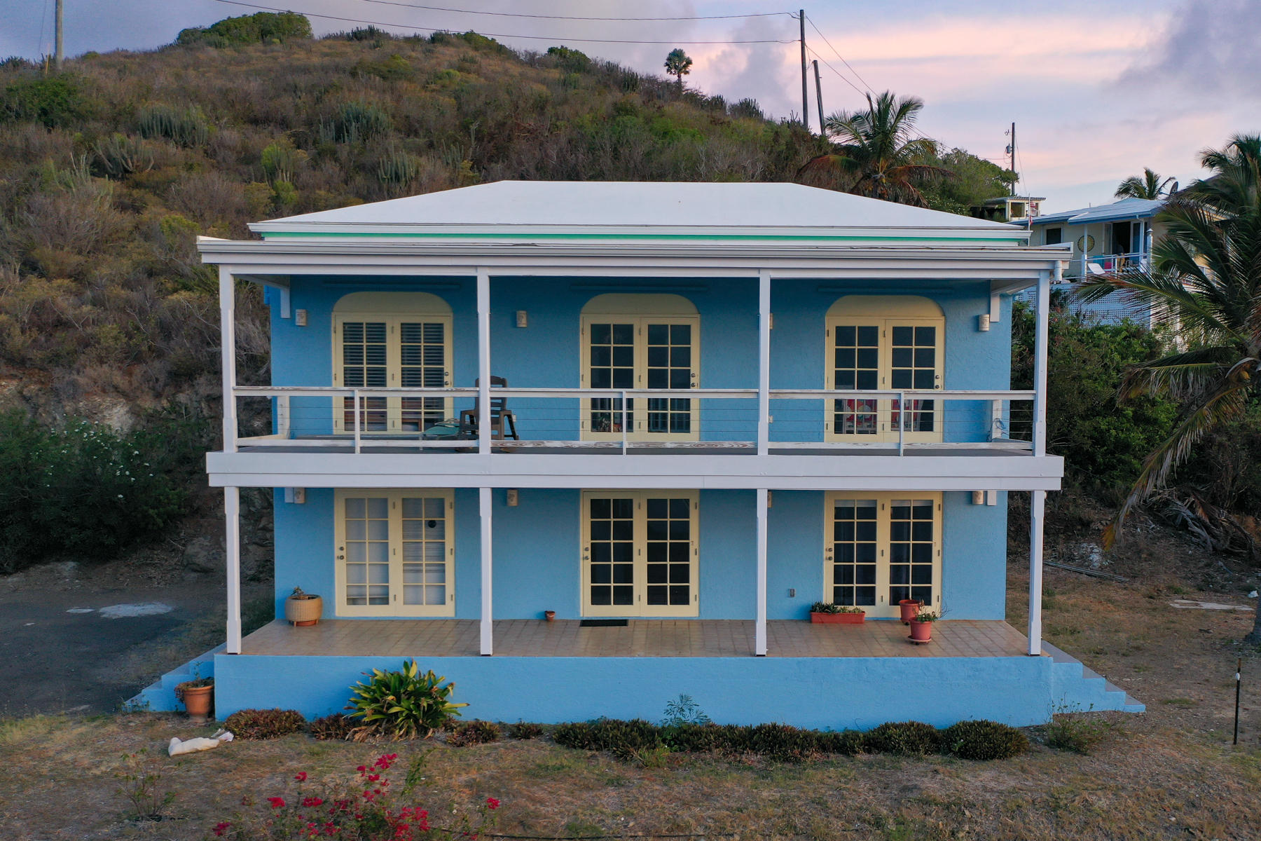 RE/MAX real estate, US Virgin Islands, Turners Hole Estate, New Listing  Residential  Turners Hole EB