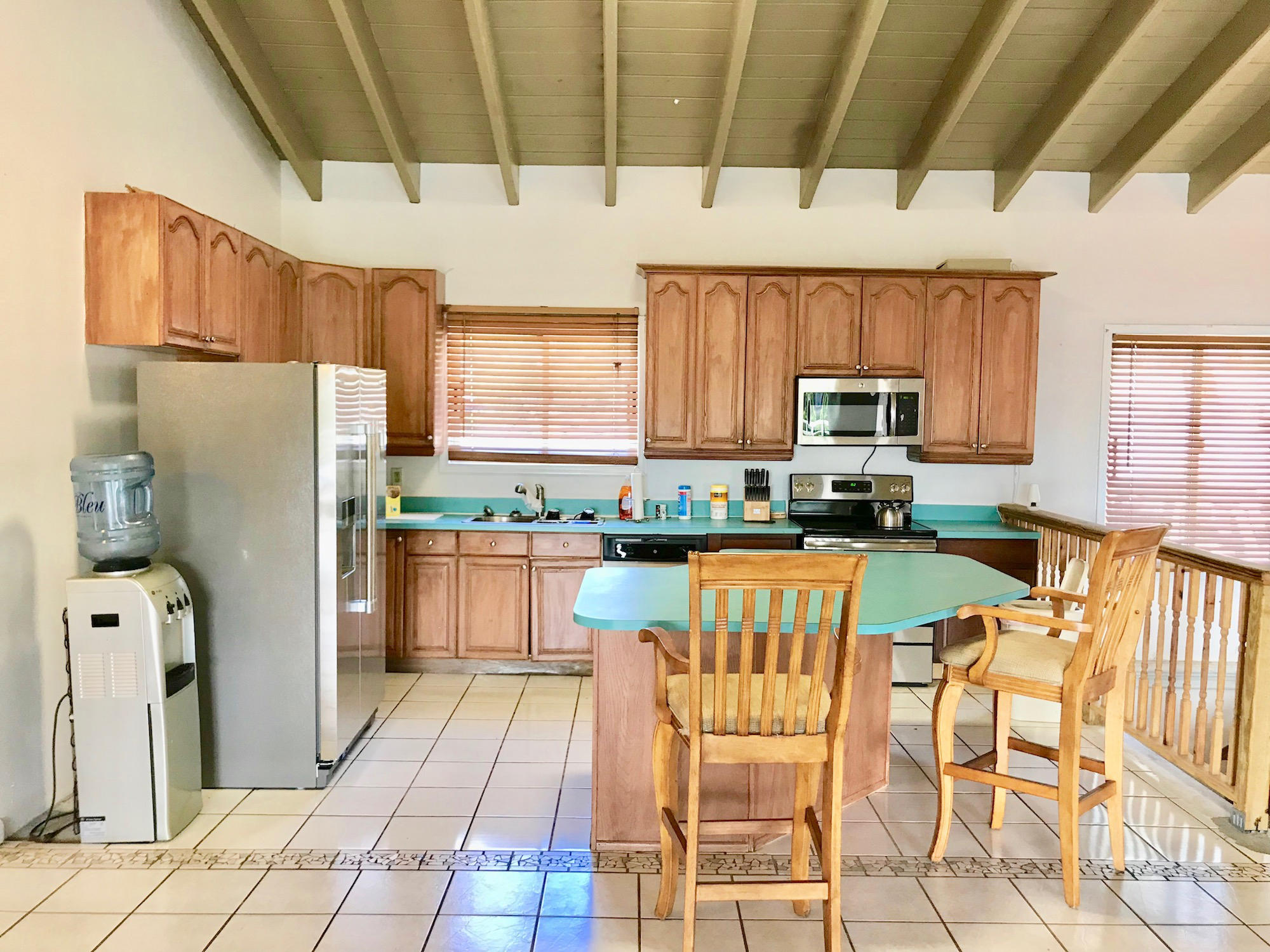 RE/MAX real estate, US Virgin Islands, Solberg, New Listing  Res Rental  Solberg LNS