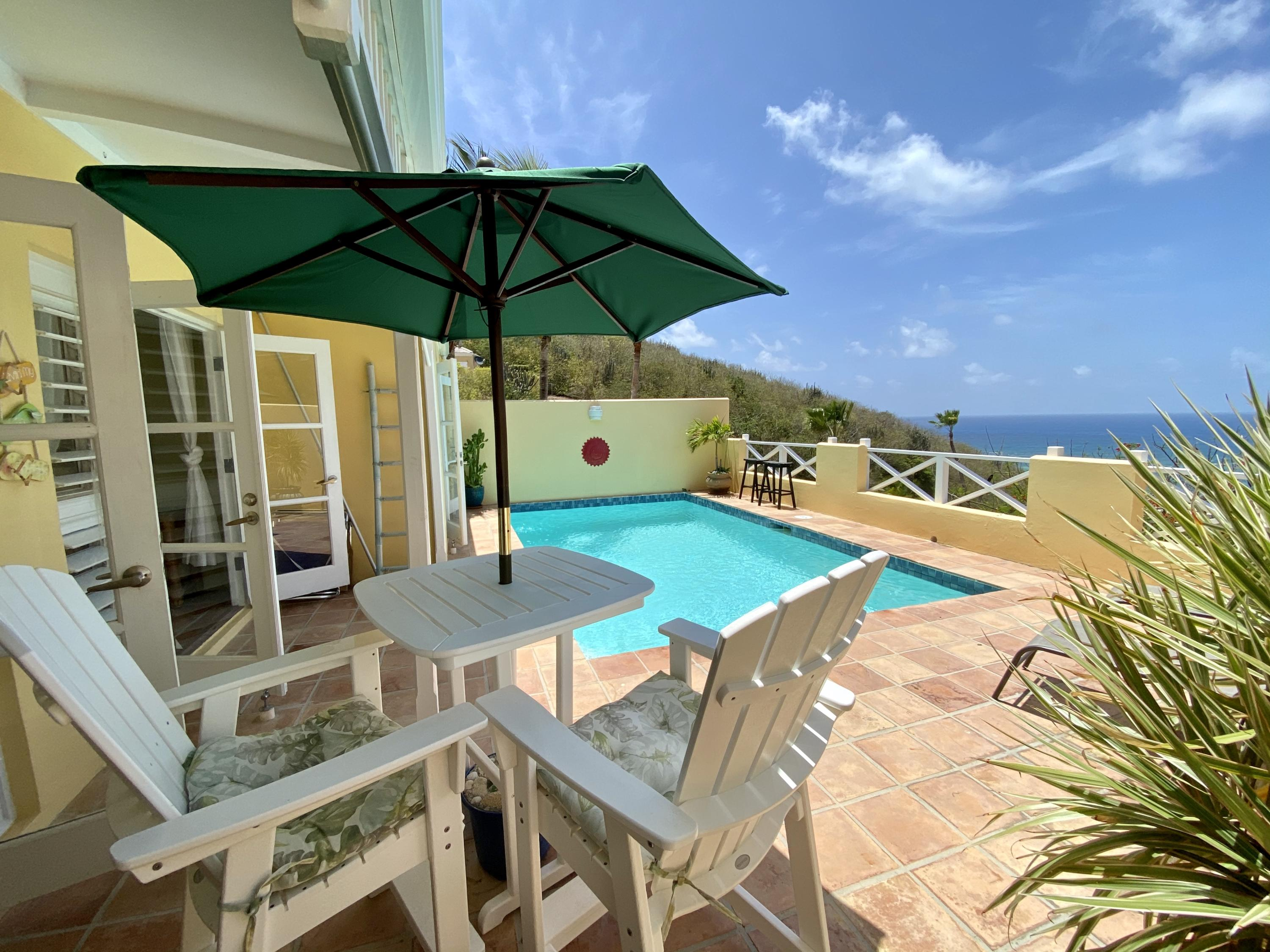 RE/MAX real estate, US Virgin Islands, Teagues Bay, New Listing  Condominiums  Teagues Bay EB
