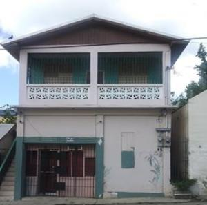 18 Company Street CH, St. Croix,