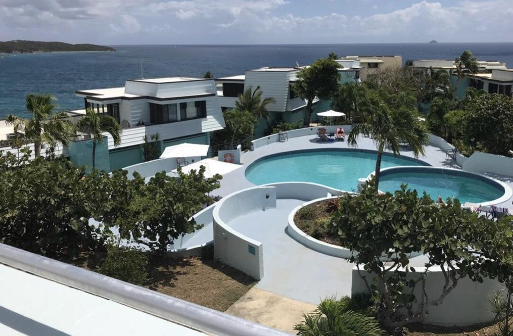 RE/MAX real estate, US Virgin Islands, Frenchmans Bay Quarter, Back on Market  Condominiums  Frenchman Bay FB