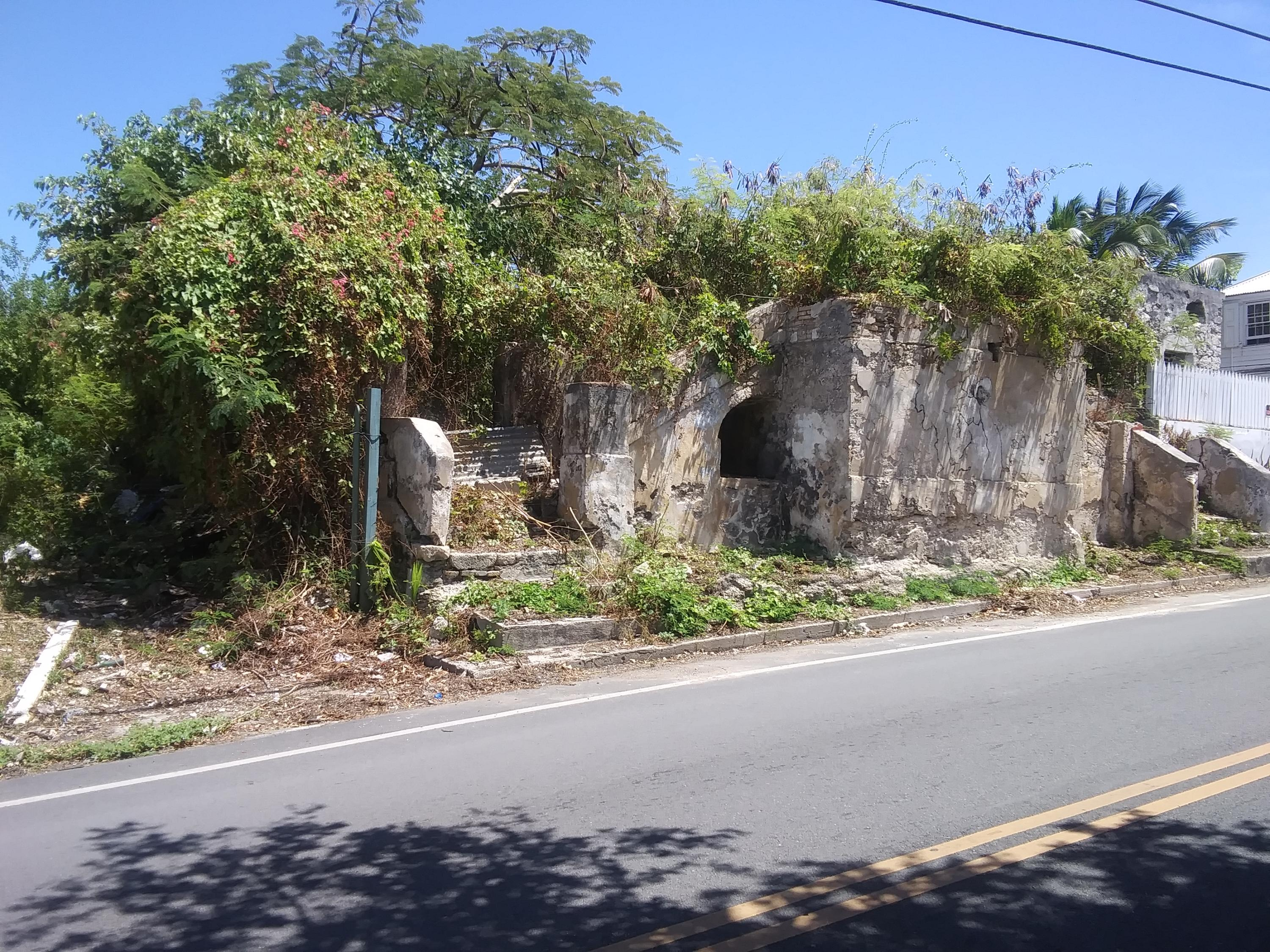 RE/MAX real estate, US Virgin Islands, Queens Estate, New Listing  LotsAcres  Queen Street FSTED