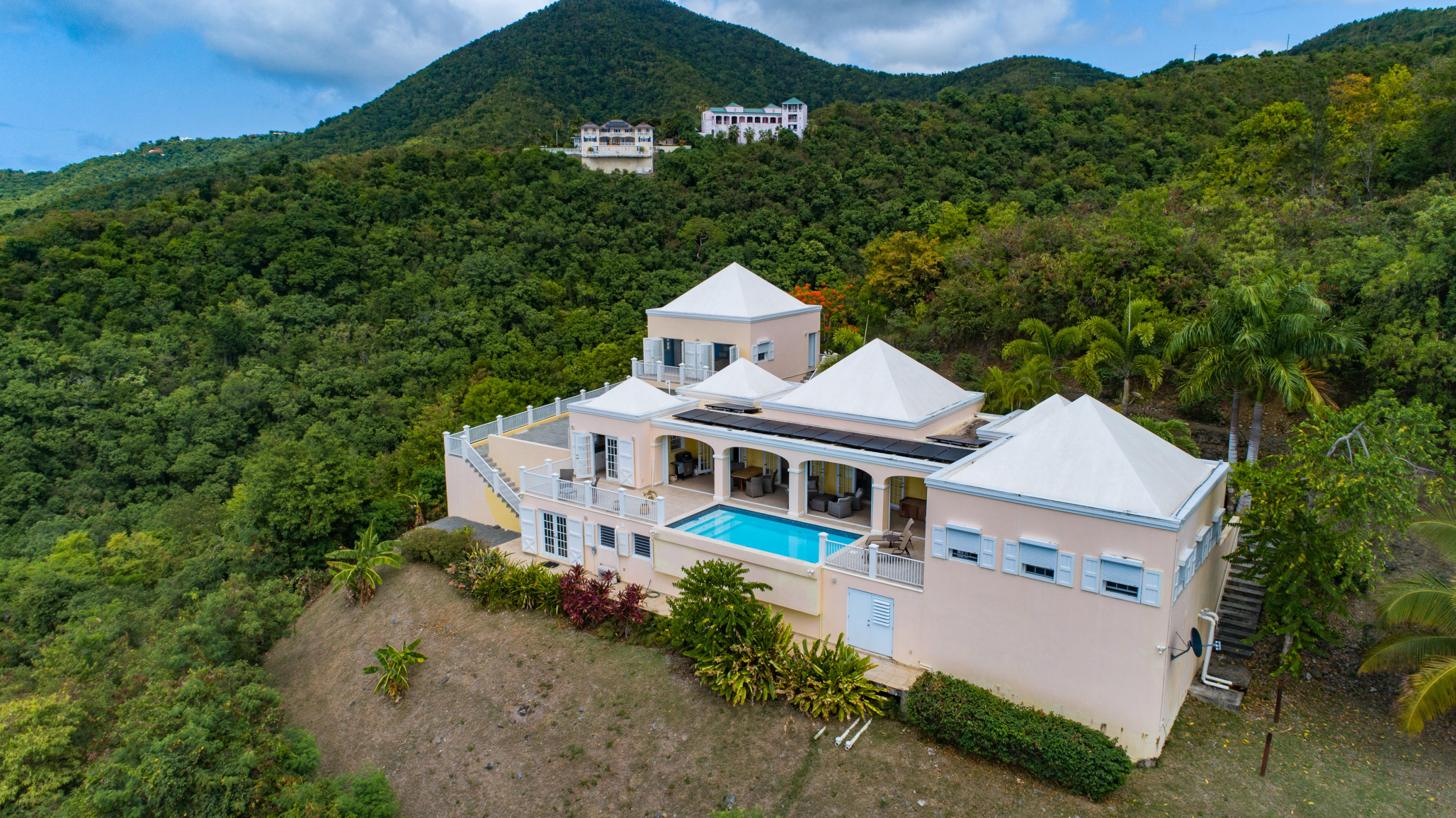 RE/MAX real estate, US Virgin Islands, Prosperity, New Listing  Residential  Prosperity NB