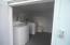 Laundry Room & Additional Storage Room