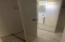 Entry to Master bathroom