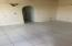 Living/dining area as you enter the home