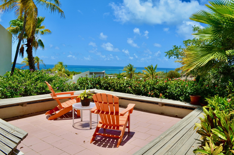 RE/MAX real estate, US Virgin Islands, Teagues Bay, Back on Market  Condominiums  Teagues Bay EB