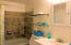 Newly updated guest bath