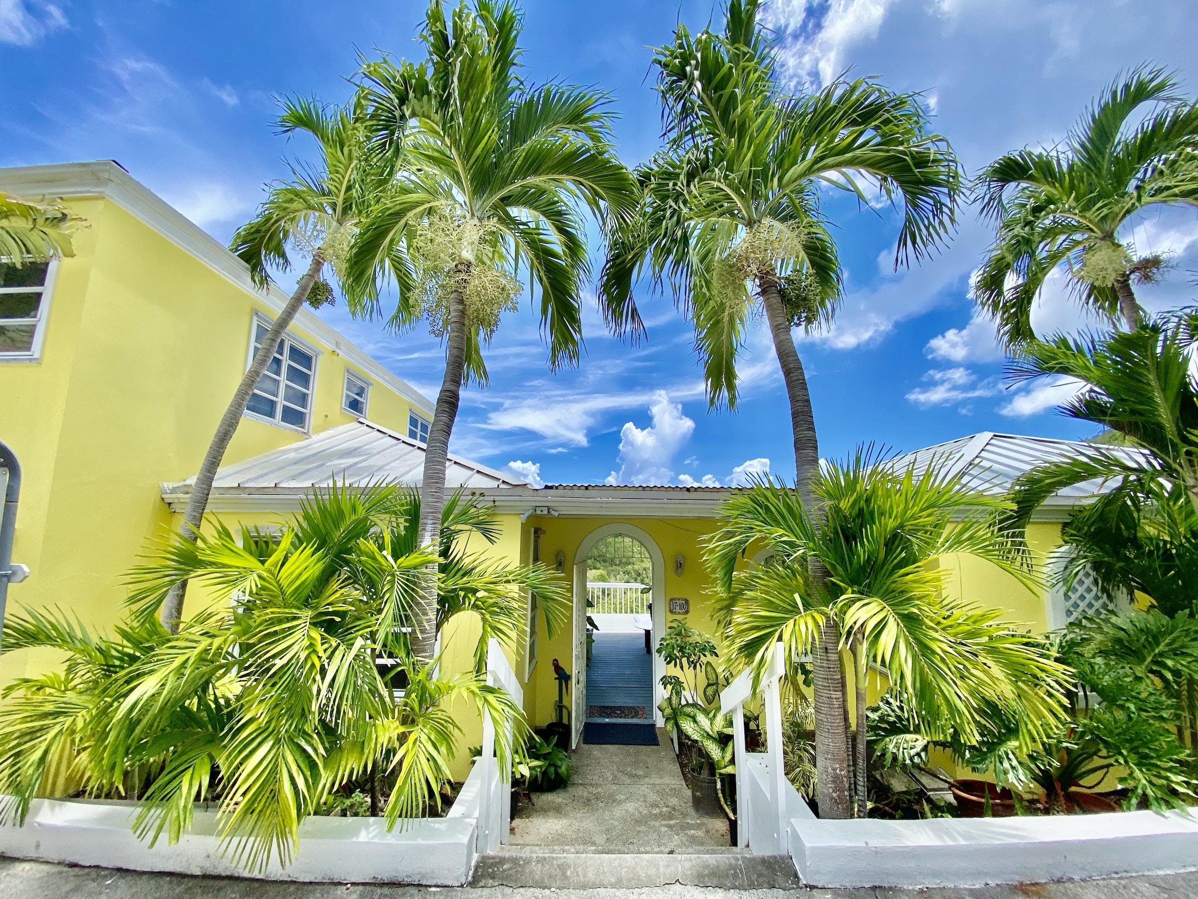 RE/MAX real estate, US Virgin Islands, Frenchmans Bay Quarter, Back on Market  Residential  Frenchman Bay FB