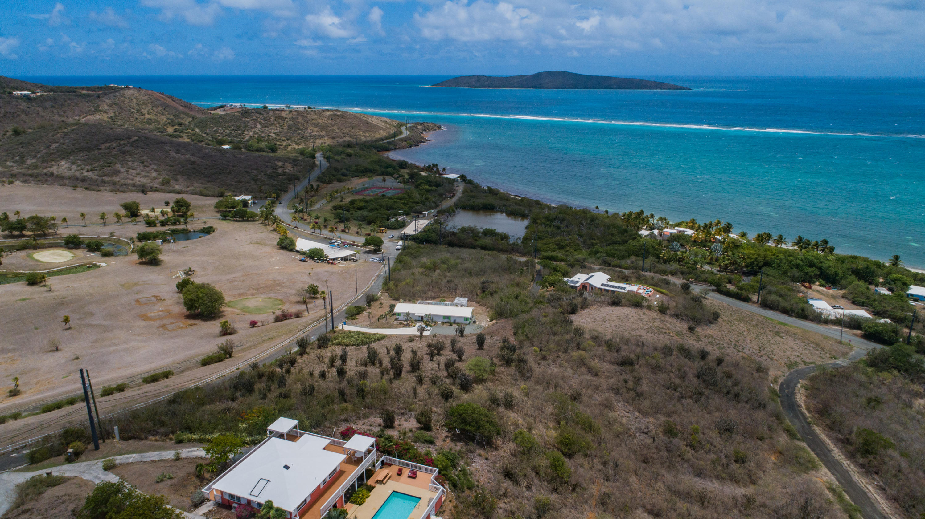 RE/MAX real estate, US Virgin Islands, Teagues Bay, New Listing  LotsAcres  Teagues Bay EB