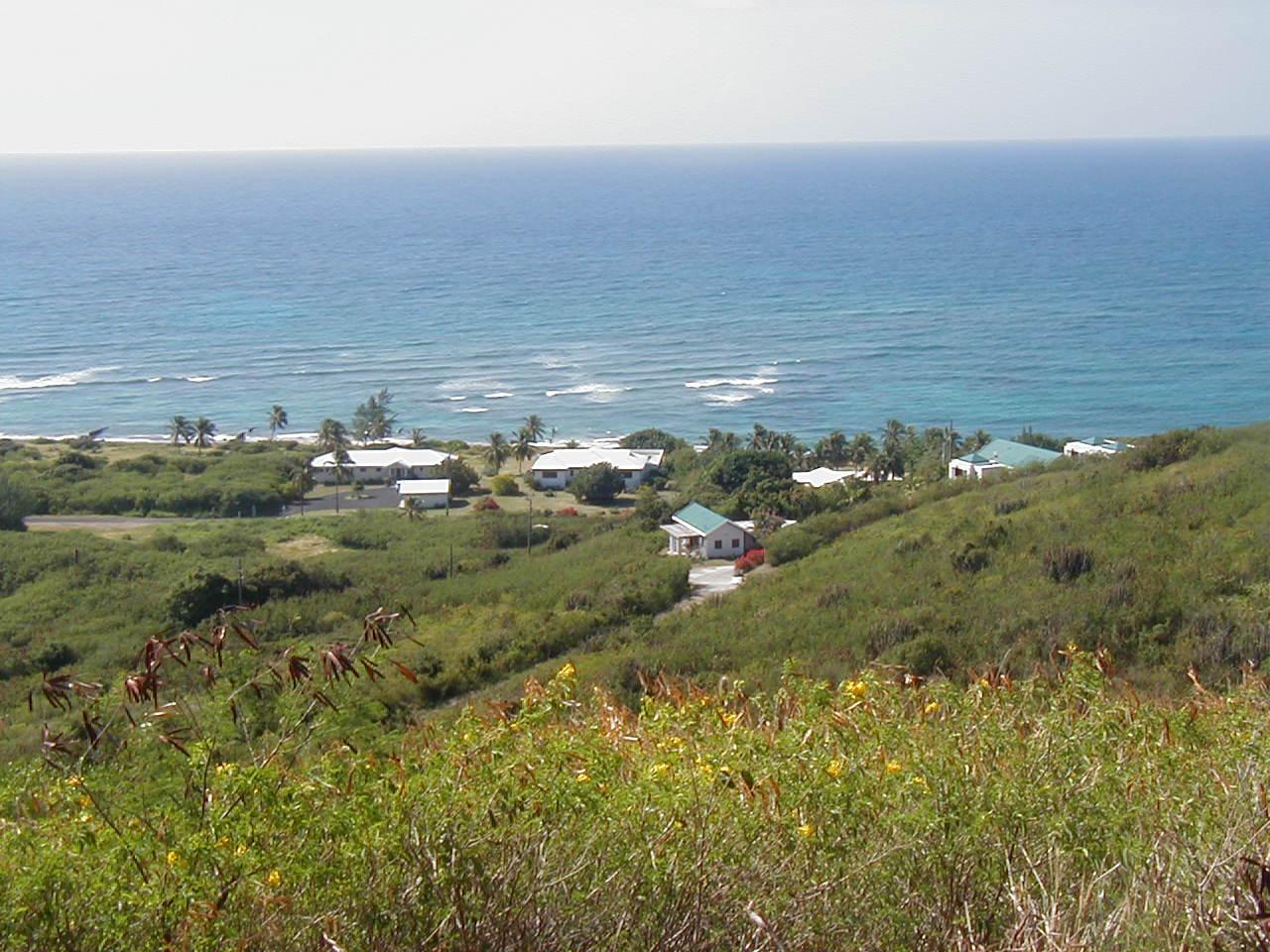 RE/MAX real estate, US Virgin Islands, Grapetree Bay Estate, New Listing  LotsAcres  South Grapetree EB