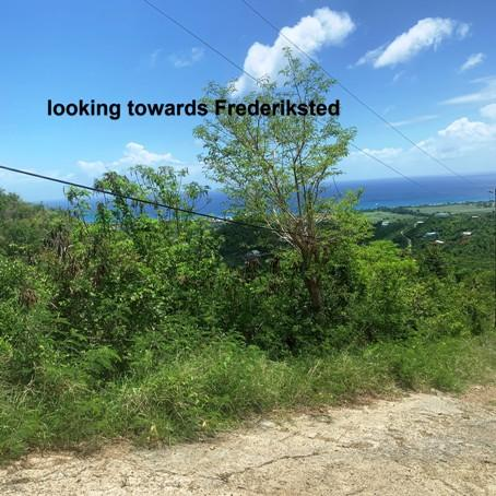 RE/MAX real estate, US Virgin Islands, Brooks Hill Estate, New Listing  LotsAcres  Brooks Hill WE