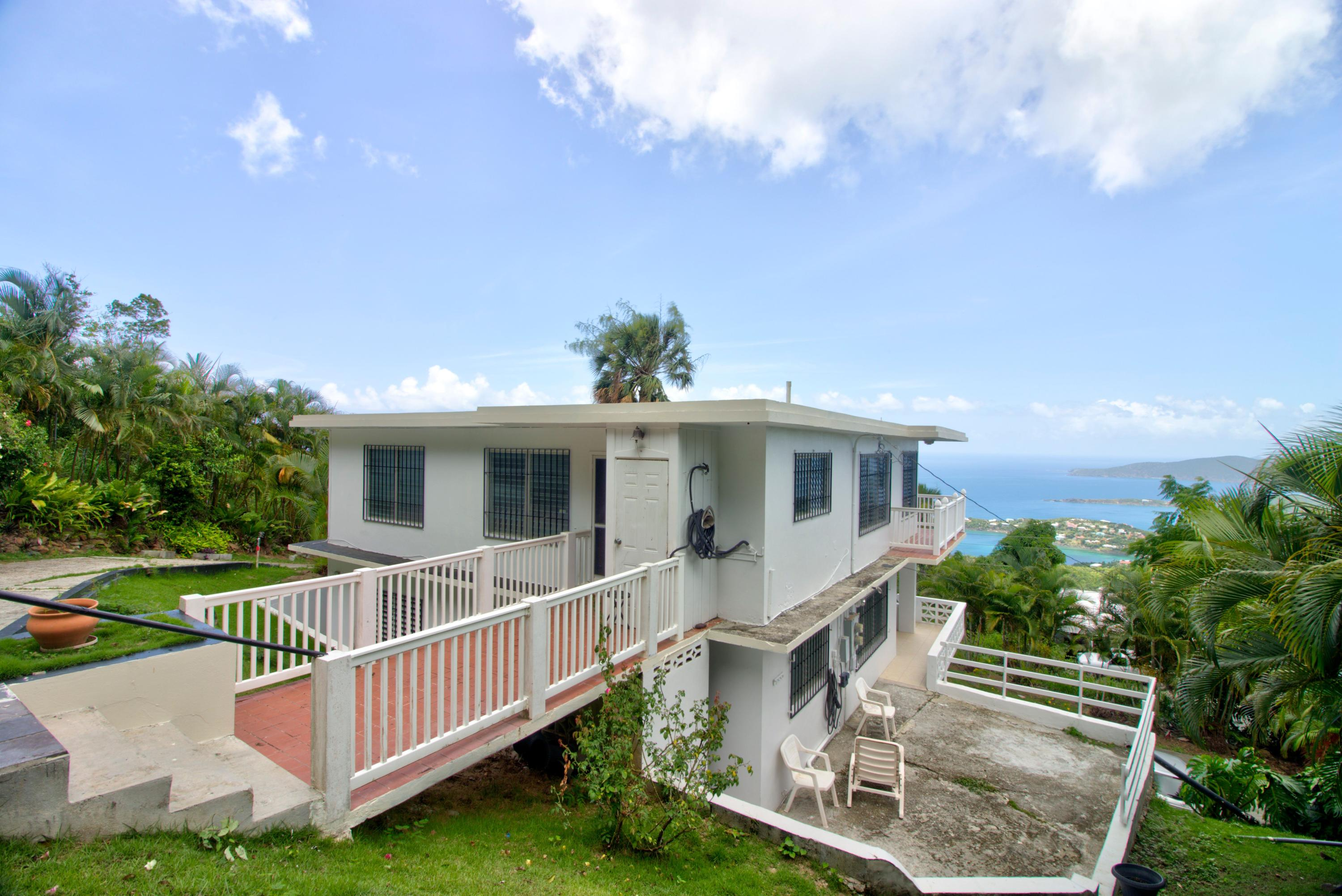 RE/MAX real estate, US Virgin Islands, Dorothea, Back on Market  Residential  Dorothea LNS