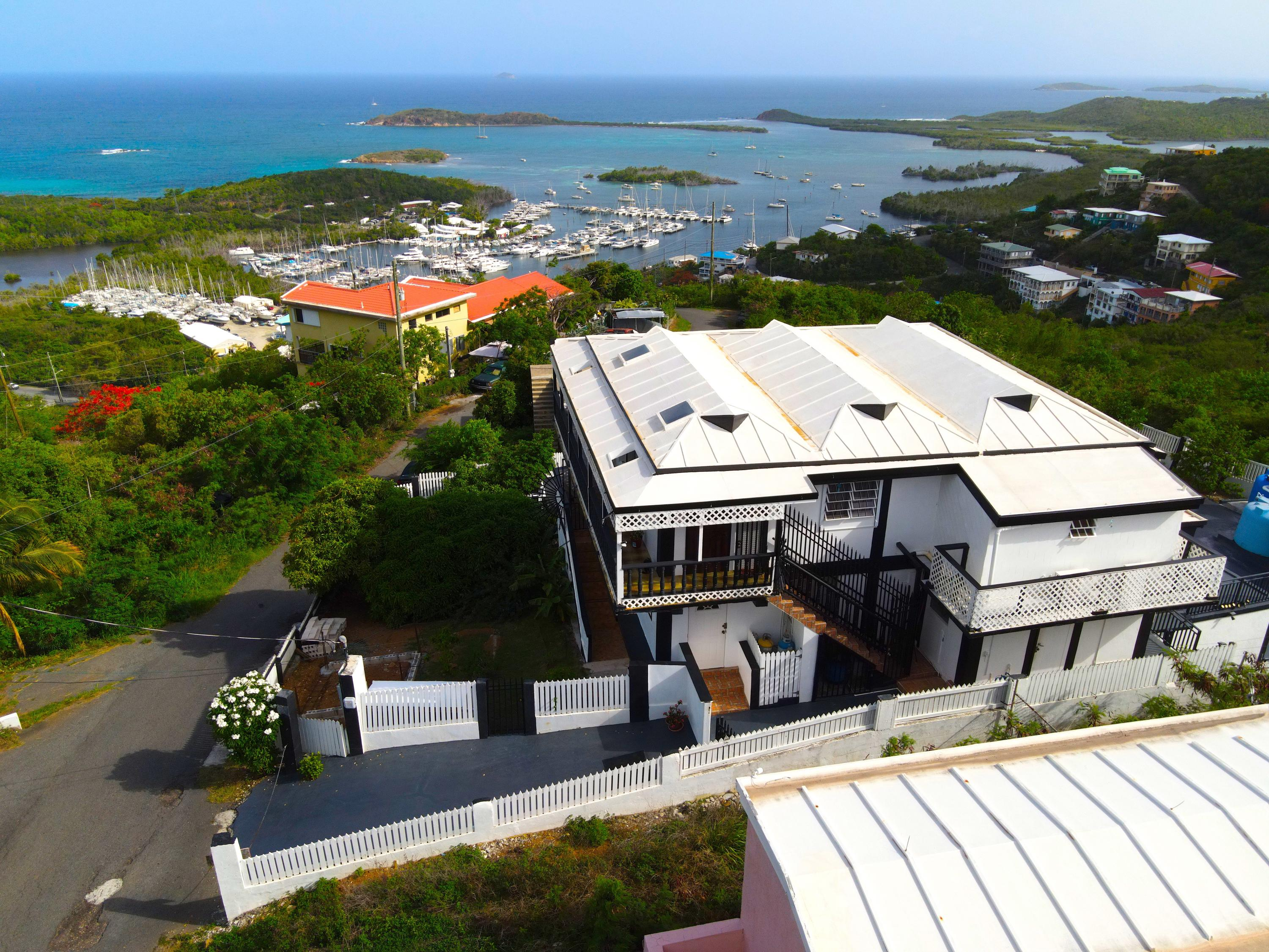 RE/MAX real estate, US Virgin Islands, Frydenhoj Estate, Price Reduced  Residential  Frydenhoj RH