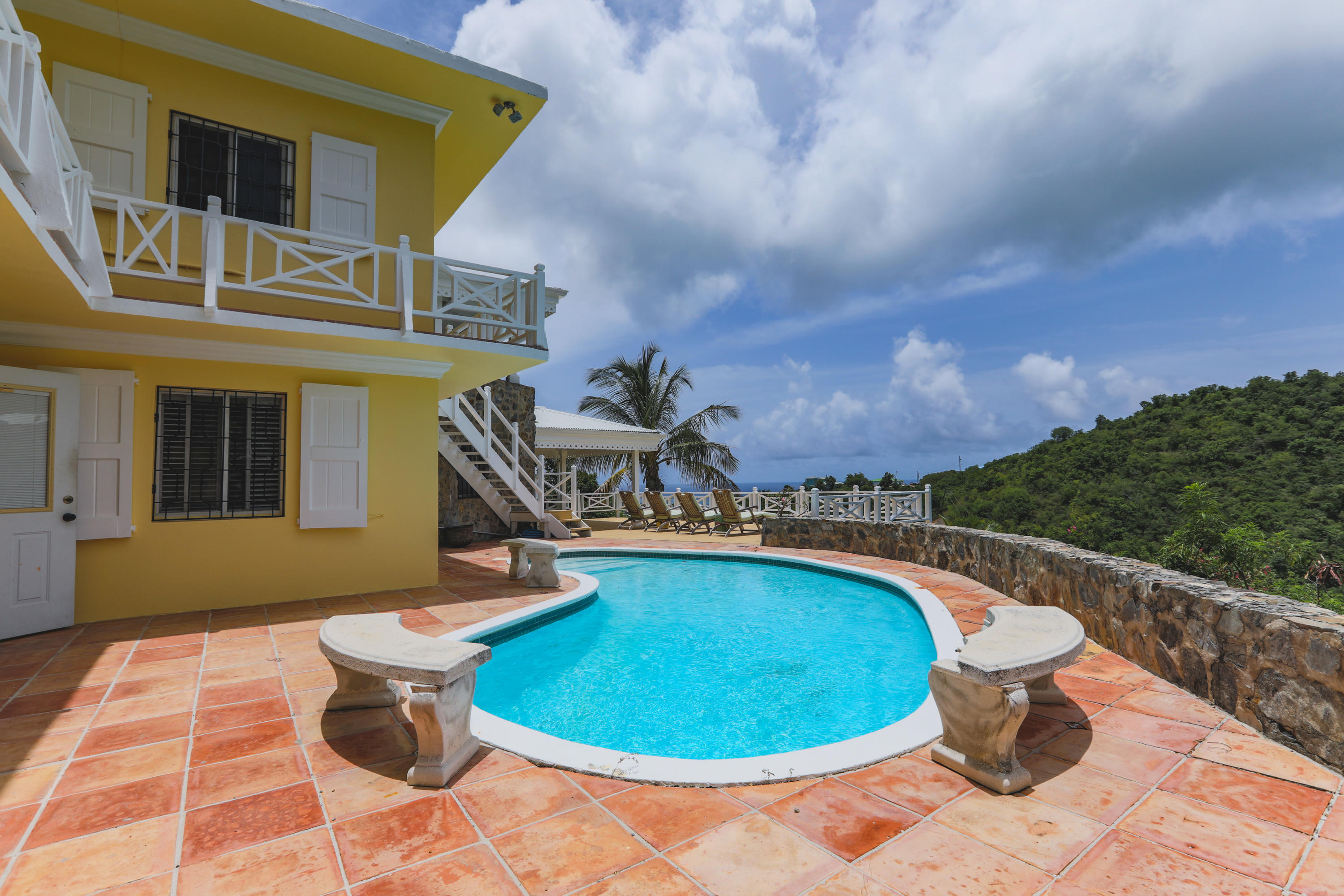 RE/MAX real estate, US Virgin Islands, Herman Hill Estate, Back on Market  Residential  Hermon Hill CO