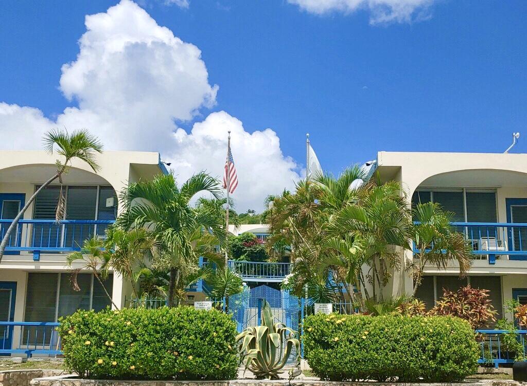 RE/MAX real estate, US Virgin Islands, Orange Grove, New Listing  Condo Rental  Orange Grove CO