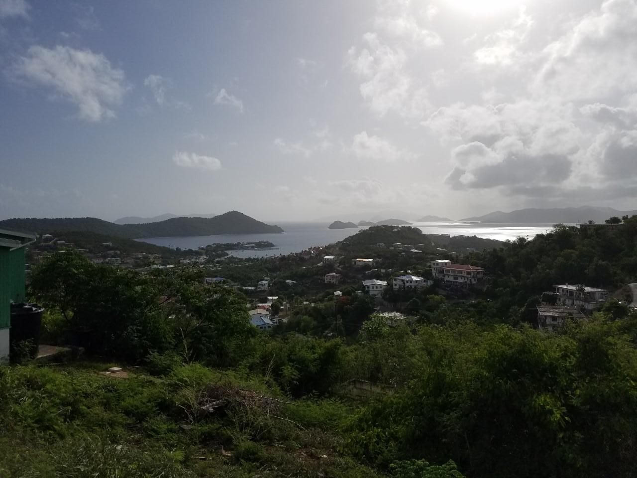 RE/MAX real estate, US Virgin Islands, Smithfield, New Listing  LotsAcres  Smith Bay EE