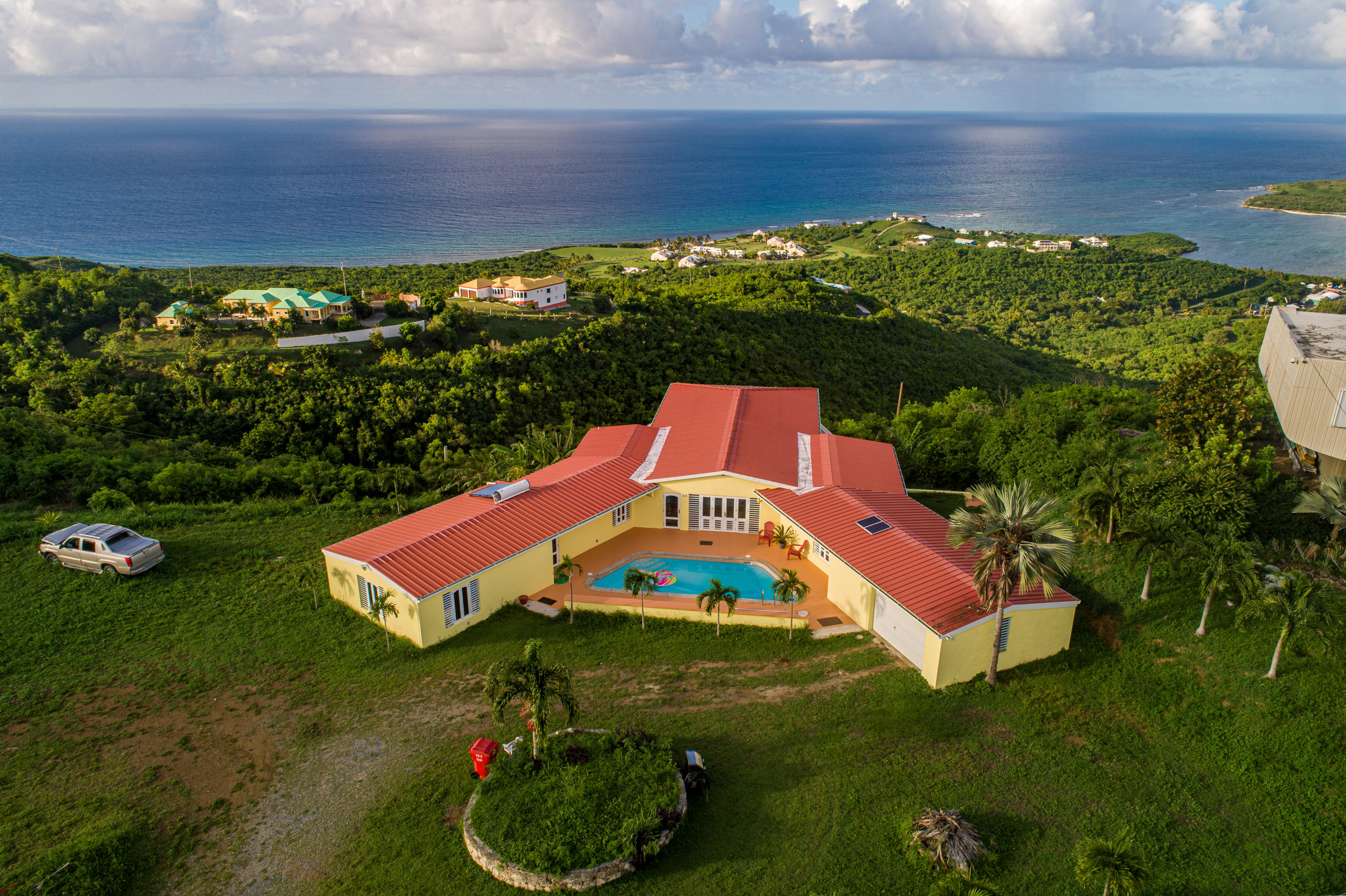 RE/MAX real estate, US Virgin Islands, Concordia, Price Reduced  Residential  Concordia NB