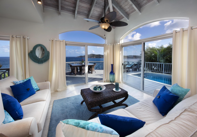 RE/MAX real estate, US Virgin Islands, Caret Bay Estate, New Listing  Res Rental  Caret Bay LNS